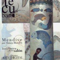 La revista en la revista… La difusión de las artes visuales latinoamericanas y caribeñas en Cuba en el período comprendido entre 1995 y 2010 en la revista Artecubano