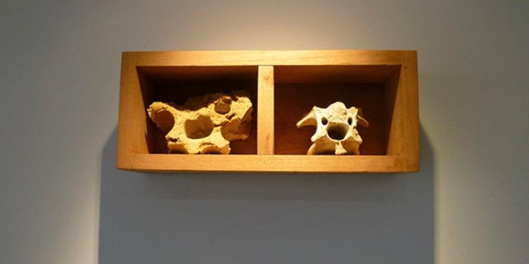 De la serie Las cosas que se parecen (2012-2014) José M. Mesías