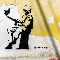 """""""Artist or Vandal"""": Banksy como figura de la exclusión"""