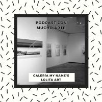 Descubriendo los tesoros del capitán Lolita, en la galería madrileña My name´s Lolita Art